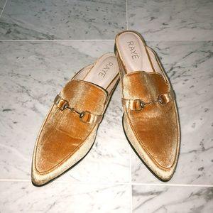 RAYE loafers